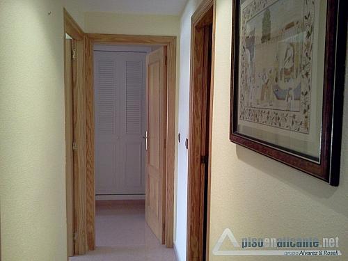 Piso en Miriam Blasco - Piso en alquiler en San Juan de Alicante/Sant Joan d´Alacant - 302156216