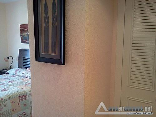 Piso en Miriam Blasco - Piso en alquiler en San Juan de Alicante/Sant Joan d´Alacant - 302156240