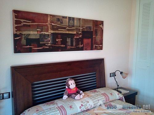 Piso en Miriam Blasco - Piso en alquiler en San Juan de Alicante/Sant Joan d´Alacant - 302156246