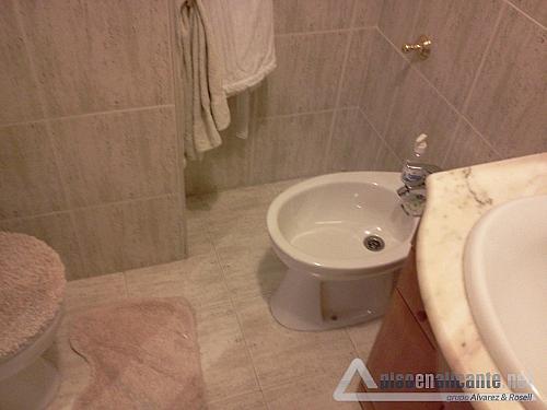 Piso en Miriam Blasco - Piso en alquiler en San Juan de Alicante/Sant Joan d´Alacant - 302156255