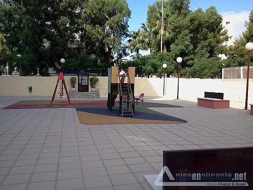 Piso en Miriam Blasco - Piso en alquiler en San Juan de Alicante/Sant Joan d´Alacant - 302156258