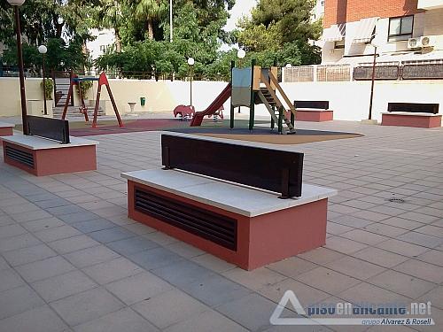 Piso en Miriam Blasco - Piso en alquiler en San Juan de Alicante/Sant Joan d´Alacant - 302156273