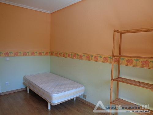 Estupenda vivienda - Piso en alquiler opción compra en Alicante/Alacant - 304737824