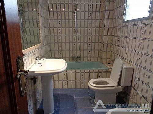 Estupenda vivienda - Piso en alquiler opción compra en Alicante/Alacant - 304737827