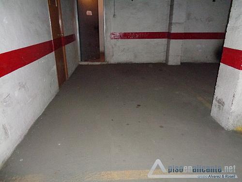 Estupenda vivienda - Piso en alquiler opción compra en Alicante/Alacant - 304737836