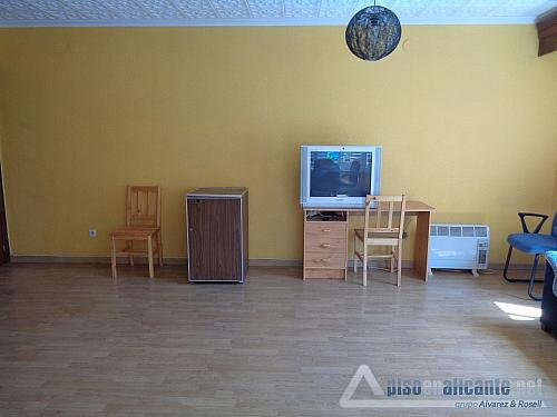 Estupenda vivienda - Piso en alquiler opción compra en Alicante/Alacant - 304737839