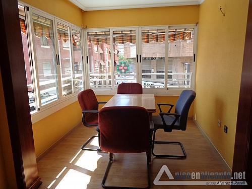 Estupenda vivienda - Piso en alquiler opción compra en Alicante/Alacant - 304737845