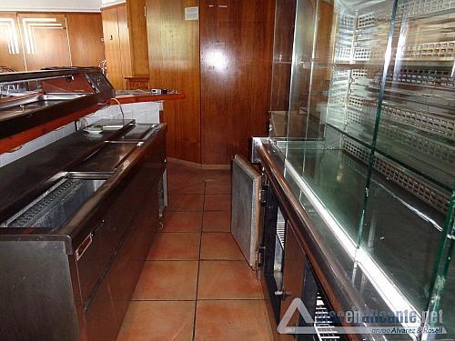 Local muy céntrico - Local comercial en alquiler en Benalúa en Alicante/Alacant - 309183208