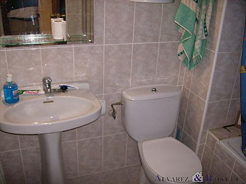 Piso an alquiler amueblado - Piso en alquiler en Los Angeles en Alicante/Alacant - 320563686