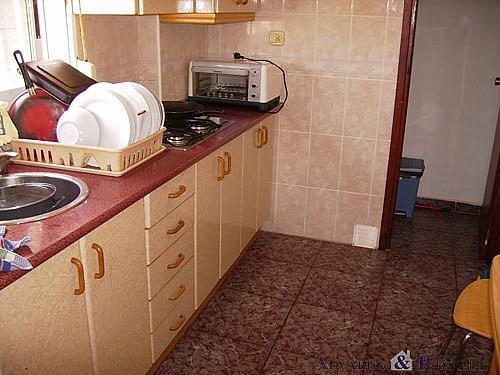 Piso an alquiler amueblado - Piso en alquiler en Los Angeles en Alicante/Alacant - 320563689