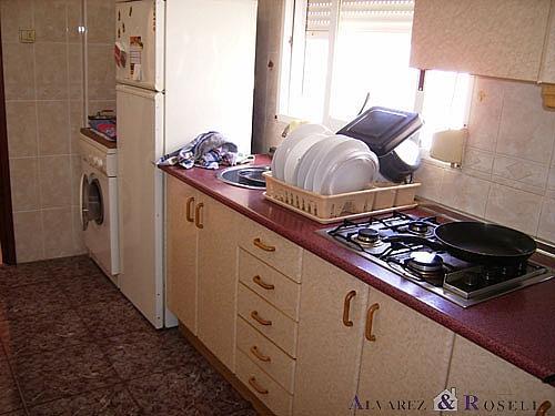 Piso an alquiler amueblado - Piso en alquiler en Los Angeles en Alicante/Alacant - 320563692