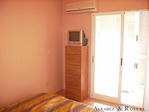 Piso an alquiler amueblado - Piso en alquiler en Los Angeles en Alicante/Alacant - 320563695