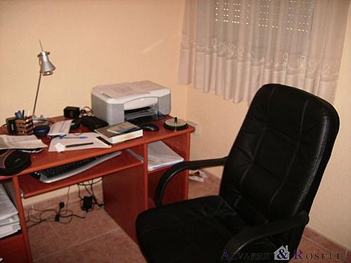 Piso an alquiler amueblado - Piso en alquiler en Los Angeles en Alicante/Alacant - 320563698