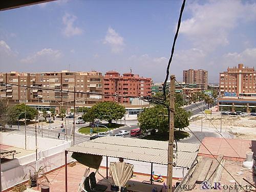 Piso an alquiler amueblado - Piso en alquiler en Los Angeles en Alicante/Alacant - 320563701