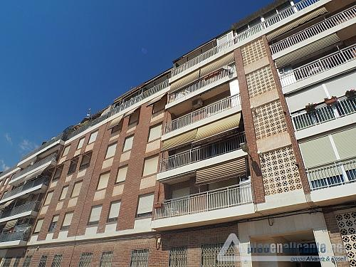 Piso en Campello ( Pau ) - Piso en alquiler opción compra en Campello Pueblo en Campello (el) - 322406238