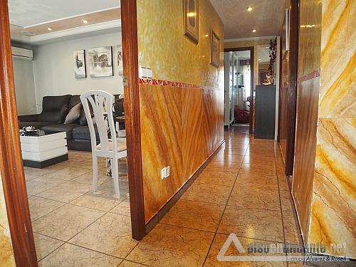 Piso en Campello ( Pau ) - Piso en alquiler opción compra en Campello Pueblo en Campello (el) - 322406253