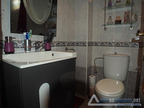 Piso en Campello ( Pau ) - Piso en alquiler opción compra en Campello Pueblo en Campello (el) - 322406256