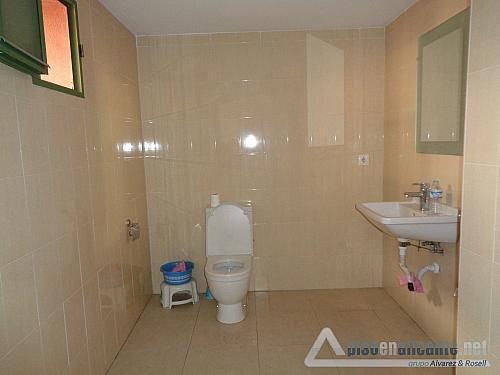 Entreplanta comercial - Local comercial en alquiler en Centro en Alicante/Alacant - 323363776