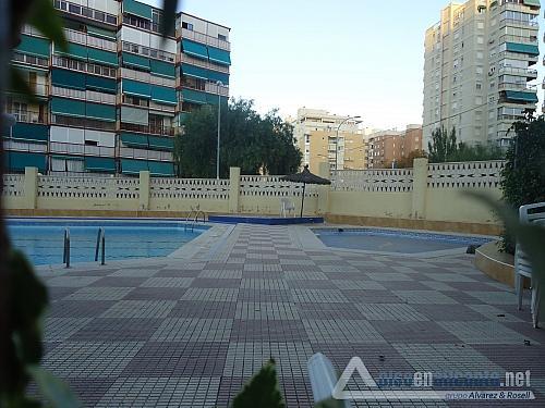 Apartamento en la playa - Piso en alquiler opción compra en Alicante/Alacant - 325625177