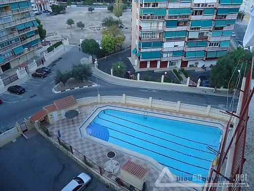 Apartamento en la playa - Piso en alquiler opción compra en Alicante/Alacant - 325625201