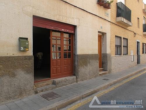Local en San Agustin de alquiler - Local comercial en alquiler en San Agustin en Alicante/Alacant - 330365799