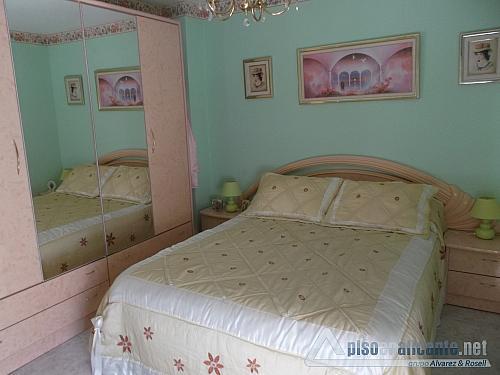 Vivienda exterior - Piso en alquiler opción compra en Alicante/Alacant - 331273099