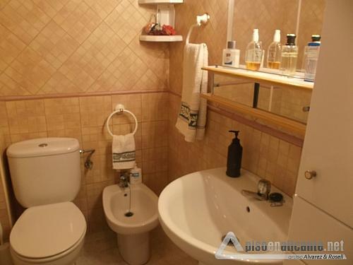 Vivienda exterior - Piso en alquiler opción compra en Alicante/Alacant - 331273108