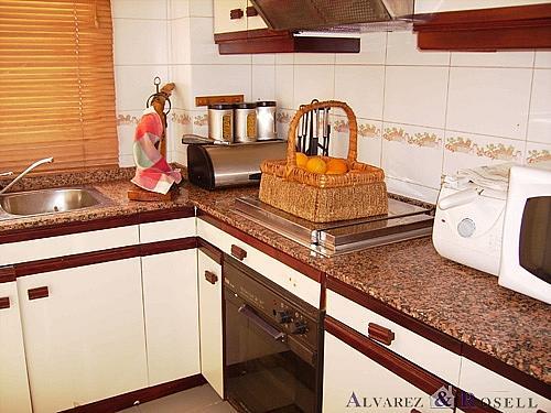No disponible - Piso en alquiler opción compra en Los Angeles en Alicante/Alacant - 158336753