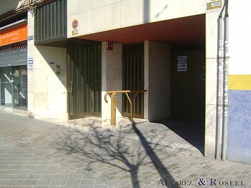 No disponible - Garaje en alquiler en Los Angeles en Alicante/Alacant - 158337653