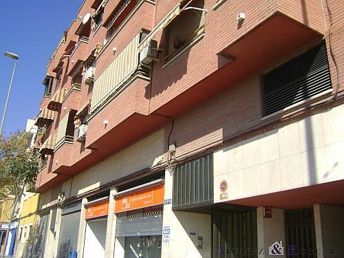 Plaza de Garaje en Alicante - Garaje en alquiler en Los Angeles en Alicante/Alacant - 207783573