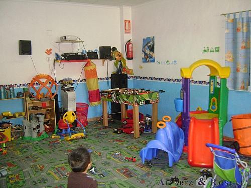 Local en San Juan - Local comercial en alquiler opción compra en San Juan de Alicante/Sant Joan d´Alacant - 257265945