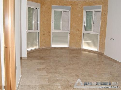 No disponible - Chalet en alquiler opción compra en Mutxamel/Muchamiel - 158339348