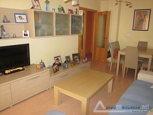 No disponible - Piso en alquiler opción compra en San Juan de Alicante/Sant Joan d´Alacant - 158340824