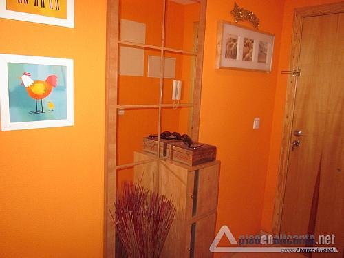 No disponible - Piso en alquiler opción compra en San Juan de Alicante/Sant Joan d´Alacant - 158340833