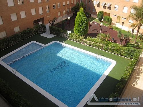 No disponible - Piso en alquiler opción compra en San Juan de Alicante/Sant Joan d´Alacant - 158340836