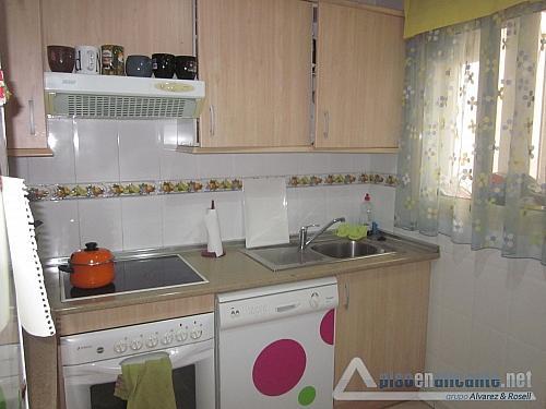 Piso en san Juan Pueblo - Piso en alquiler opción compra en San Juan de Alicante/Sant Joan d´Alacant - 207784044
