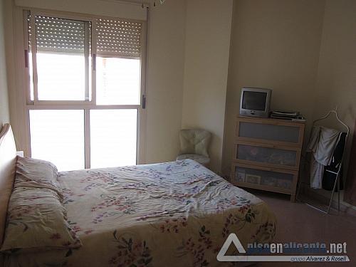 Piso en san Juan Pueblo - Piso en alquiler opción compra en San Juan de Alicante/Sant Joan d´Alacant - 216992556