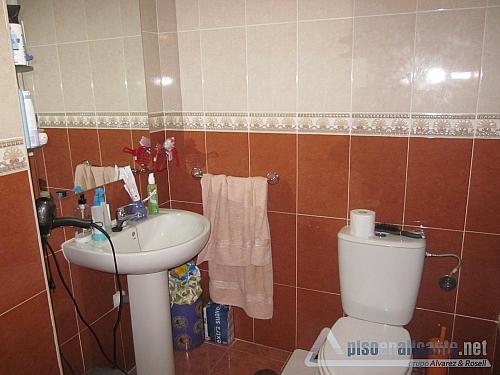 Piso en san Juan Pueblo - Piso en alquiler opción compra en San Juan de Alicante/Sant Joan d´Alacant - 257266245