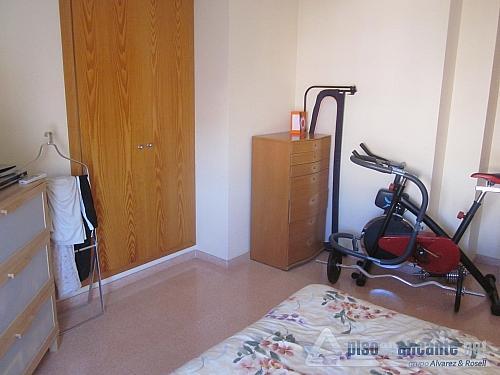 Piso en san Juan Pueblo - Piso en alquiler opción compra en San Juan de Alicante/Sant Joan d´Alacant - 257266248
