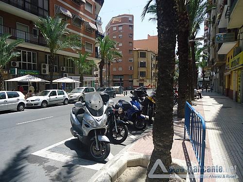 No disponible - Local comercial en alquiler en Centro en Alicante/Alacant - 158341547