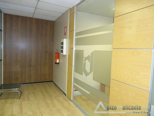 Local en el centro - Local comercial en alquiler en Centro en Alicante/Alacant - 207784149