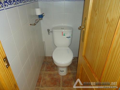 No disponible - Local comercial en alquiler en Alicante/Alacant - 158341892