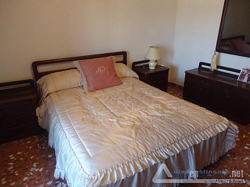 No disponible - Piso en alquiler opción compra en Los Angeles en Alicante/Alacant - 158342117