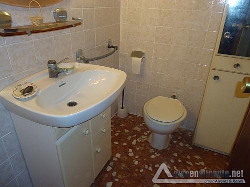No disponible - Piso en alquiler opción compra en Los Angeles en Alicante/Alacant - 158342120