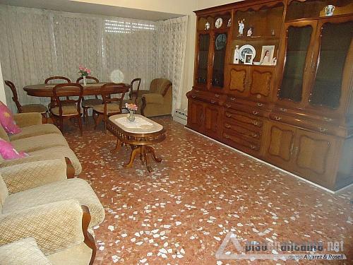 No disponible - Piso en alquiler opción compra en Los Angeles en Alicante/Alacant - 158342129