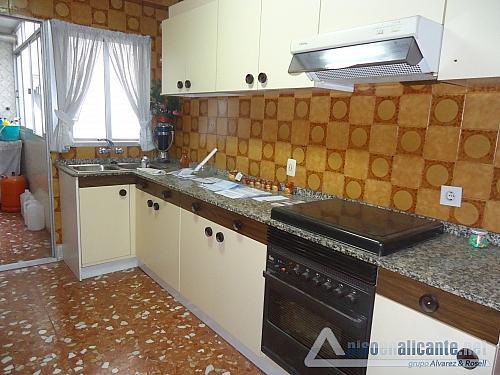 No disponible - Piso en alquiler opción compra en Los Angeles en Alicante/Alacant - 158342132