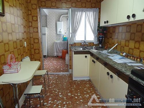 No disponible - Piso en alquiler opción compra en Los Angeles en Alicante/Alacant - 158342135