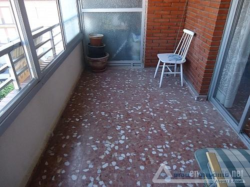 Piso en Los Angeles - Piso en alquiler opción compra en Los Angeles en Alicante/Alacant - 207784224