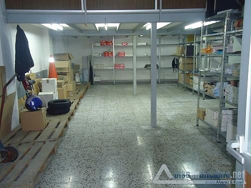 No disponible - Local comercial en alquiler en Alicante/Alacant - 158342912