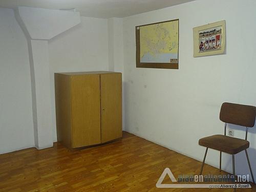 No disponible - Local comercial en alquiler en Alicante/Alacant - 158342921